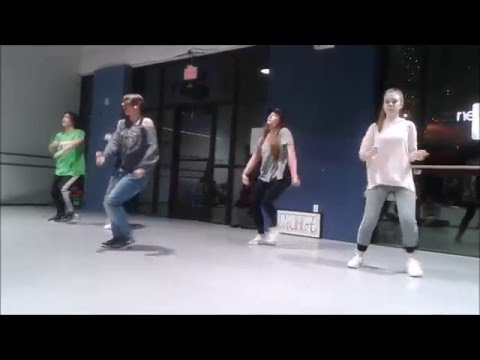 Beginner Teen Hip Hop