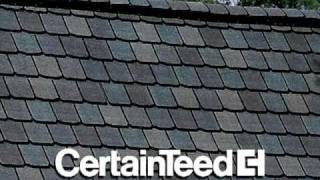 Certainteed - Choosing The Right Style Shingle