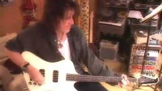 "Joe Perry - ""Run Rudolph Run"""