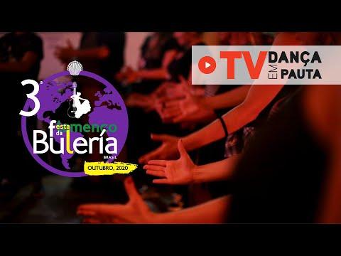 Buleria online!? Como será a Festa da Buleria - Brasil 2020?