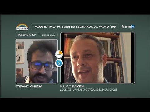 Anteprima del video Mauro PAVESILa pittura da Leonardo al primo '600