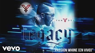 Yandel - Passion Whine (En Vivo) [Cover Audio] ft. Farruko