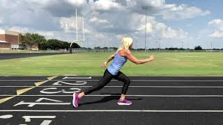 My 3 Favorite Running Form Drills