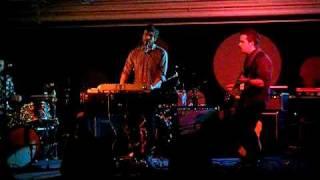 Bear In Heaven - Ultimate Satisfaction - Live @ CWRU's The Spot