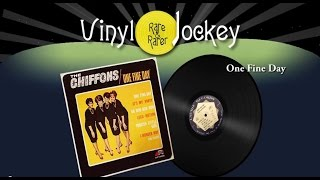 THE CHIFFONS - ONE FINE DAY - FULL ALBUM