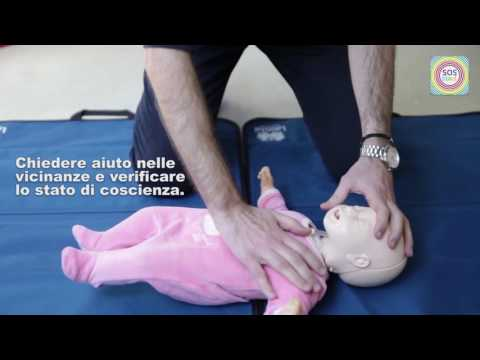 Come fare il massaggio in modo da non ferire il collo