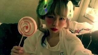 """西中島きなこ """"ラブホテル"""" (Official Music Video)"""