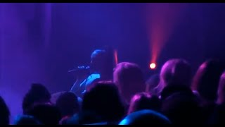 Beatrice Eli - Party In My Pants @ Debaser Stockholm Sweden live 2015