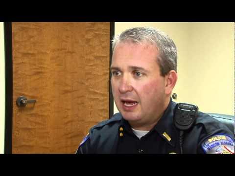 Madison Police training facility