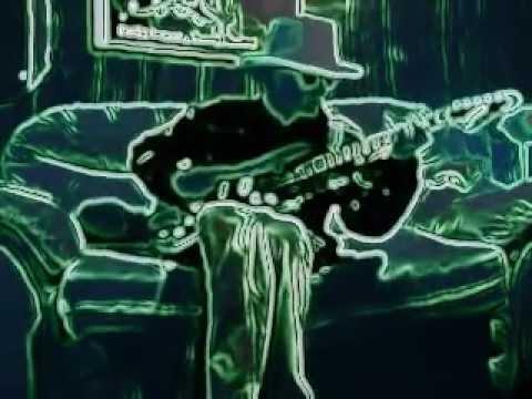 Woody Williams...  Bent Fender  Blues