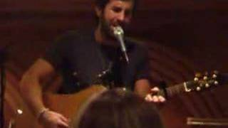 Josh Kelley - Almost Honest (live TRB VII)