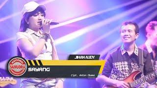 Jihan Audy - Sayang (Official Music Video)