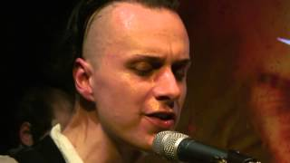 Zeraphine - I will be there (Live & Acoustic in Berlin - theARTer Gallery)