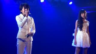 Resonance「Breath (JPN ver.)  (Krystal & Changmin)」2016/12/27 Beautiful Girl Vol.6