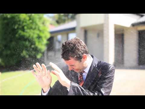 Would you like to hose your real estate agent?