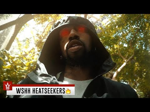 "Red DragonX ""RedDragonX"" (WSHH Heatseekers - Official Music Video)"