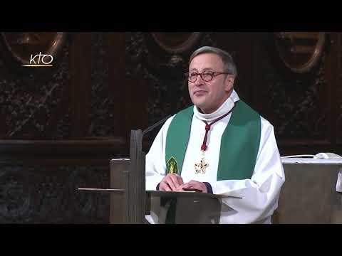 Le programme de la Sainteté : les Béatitudes (2/6)