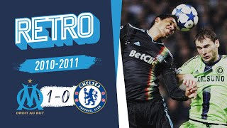 OM 1-0 Chelsea l retour de Drogba &  victoire de prestige