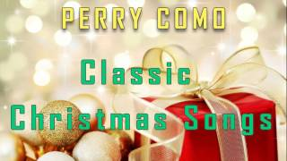 Perry Como Classic Christmas Songs