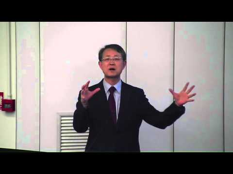 Geospatial Information for United Nations (Kyoung-Soo Eom)