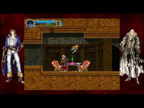 Castlevania Requiem: SotN - Dawn of the Dead Trophy (view