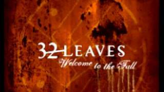 32 Leaves 'Wide Awake'