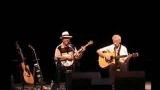 Shady Grove - Doc Watson & David Holt