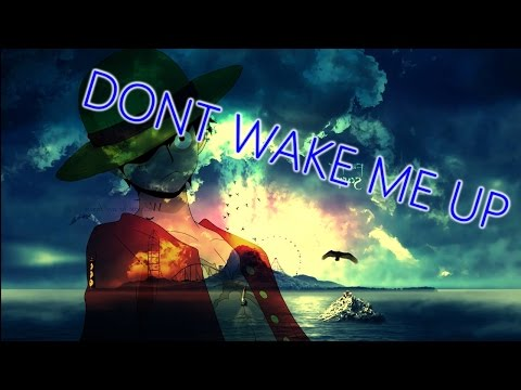 Dont Wake Me Up - Mediyak Rap alternativo