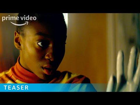 THEM – Official Teaser   Prime Video