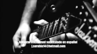 Antestor Unchained subtitulado en español