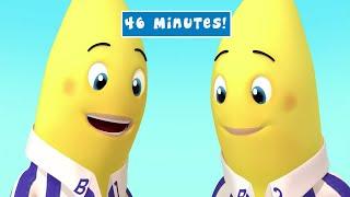 Bananas in Pyjamas Full Episode Compilation #26 - Bananas in Pyjamas Official