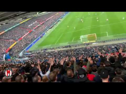 Awaydays: Feyenoord - PSV (PSV Support)