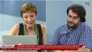 İran ve ABD Gerginliğini MedyascopeTV'de Değerlendirdik