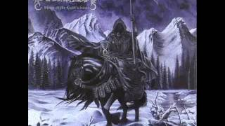 Dissection - Thorns of Crimson Death [alternative mix '95]