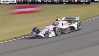 RACE INDYCAR Series PT