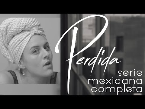 Perdida - Serie completa en español - Piloto