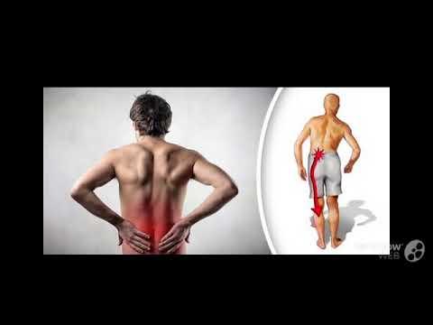 Лечение остеохондроза шеи и его последствия