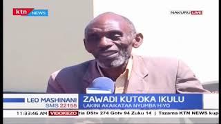 ZAWADI KUTOKA IKULU: Jinsi maisha ya mzee aliyepewa nyumba baada ya mama kuikataa yalivyobadilika