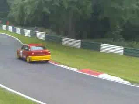 Cadwell Park 2007 – Highlights Part 1