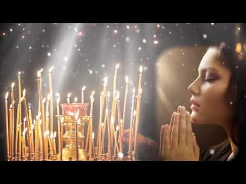 Клип молитва без слов