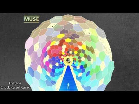 Muse - Hysteria (Creti Remix)