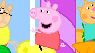 Peppa Pig en Español Episodios completos | Peppa Peppa! | 1 Hour | Dibujos Animados