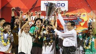 Hành trình đoạt chức vô địch đầu tiên của U19 HAGL ( U19 Việt Nam )