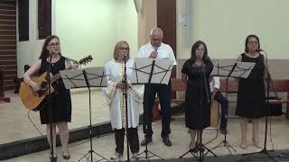 Canto do Perdão - Solenidade de Todos os Santos (03.11.2018)