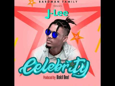 New Music: J-Lee drops another club banger - 'Celebrity'
