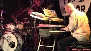 "EUROPEAN MANTRA ""János Nagy Piano  Solo"" GÖDÖR 2011. 11. 01."