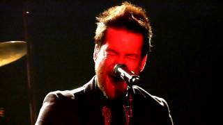 David Cook -- Time Marches On -- Washington DC 4--29-2011