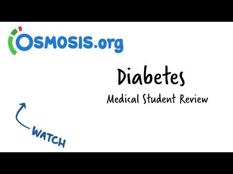 Hafer und Gerste bei Diabetes