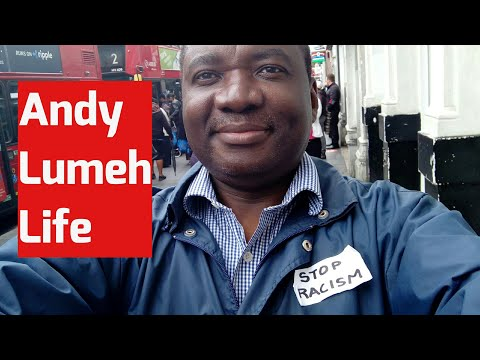 MIRACLES OF ELIJAH, CHELSEA BLACK CHURCH, ANDY LUMEH EVANGELIST