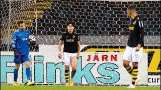 AIK-Örebro 0-2 | Extended Highlights
